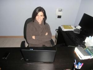avvocato Patrizia D'Arcangelo