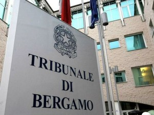 Fallimenti Recupero Crediti Tribunale Bergamo