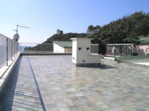 infiltrazioni d'acqua terrazza lastrico solare danni condomini