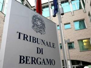 Tribunale bergamo ordine avvocati