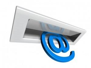 e-mail decreto ingiuntivo