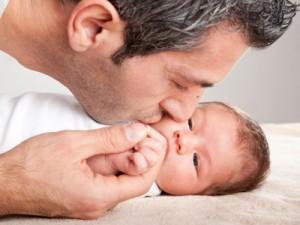 avvocato paternità