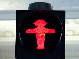 semaforo pedone