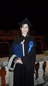 tesi di Laurea Eleonora Bonaccorsi