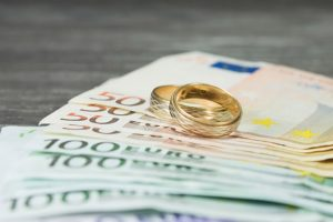 Assegno di mantenimento separazione e divorzio